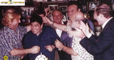 Desde Pelé a Riquelme: las contundentes definiciones que Diego Maradona me dio sobre 25 cracks de todas las épocas