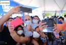 Más de un millón de hondureños firman en apoyo a Papi a la Orden
