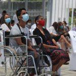 SEDIS: 17 mil personas con discapacidad ya tienen las dos vacunas