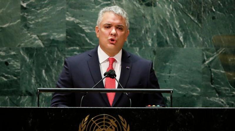 Latinoamérica condena en la ONU la distribución de vacunas